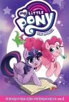 My Little Pony: The Manga - A Day in the Life of Equestria Vol. 1 - David Lumsdon