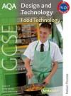 Aqa Design And Technology: Gcse Food Technology (Aqa Gcse Design & Technology) - Jenny Hotson, Julie Booker, Jane Girt, Garry Littlewood
