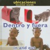 Dentro y Fuera/In And Out - Luana K. Mitten, Meg Greve