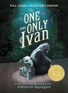 The One and Only Ivan Full-Color Collector's Edition: My Story - Katherine Applegate, Patricia Castelao