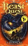 Ferno. Il signore del fuoco. Beast Quest: 1 - Adam Blade, E. Nosei