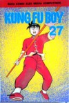 Kung Fu Boy Vol. 27 - Takeshi Maekawa
