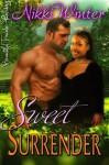 Sweet Surrender - Nikki Winter