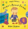 Archie's Animal Friends - Helen Stephens