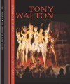 The Designs of Tony Walton - Delbert Unruh, David Rodger, Tony Walton