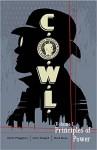Cowl TP VOL 01 Principles of Power (Mr) - Kyle Higgins