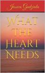 What The Heart Needs - Jessica Gadziala