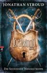 Lockwood & Co. - Die Seufzende Wendeltreppe: Band 1 - Katharina Orgaß, Gerald Jung, Jonathan Stroud