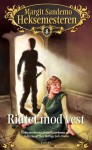 Ridtet mod vest (Heksemesteren, #8) - Margit Sandemo