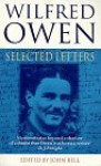 Selected Letters - Wilfred Owen