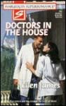 Doctors in the House - Ellen James