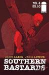 Southern Bastards #4 Comic Book - Image Comics