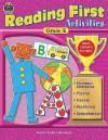Reading First Activities, Grade K - Jodene Lynn Smith