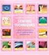 The Encyclopedia of Sewing Techniques - Wendy Gardiner