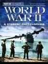 World War II: A Student Encyclopedia - Spencer C. Tucker, Priscilla Roberts