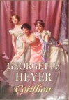 Cotillion - Georgette Heyer