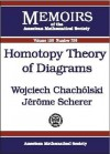 Homotopy Theory of Diagrams - Wojciech Chacholski, Jerome Scherer