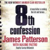 The 8th Confession (Women's Murder Club #8) - James Patterson