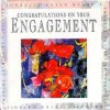 Congratulations On Your Engagement (Mini Square Books) - Helen Exley