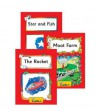 Jolly Readers, Complete Set Level 1 (pack of 18) - Sara Wernham