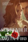 Surrender - Angela Ford