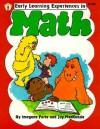 Early Learning Experiences in Math - Imogene Forte, Joy MacKenzie, Leslie Britt