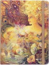 Crystal of Enchantment Journal (Diary, Notebook) - Josephine Wall