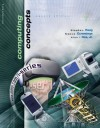 The I-Series Computing Concepts Introductory - Stephen Haag, Alan I. Rea, Maeve Cummings