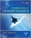 Fundamentals of Aerodynamics (Mcgraw Hill Series in Aeronautical and Aerospace Engineering) - John Anderson