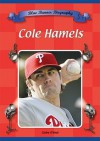 Cole Hamels - Claire O'Neal