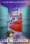 The Girl in the Empty Dress (Bennett Sisters Book 2) - Lise McClendon, Rory Tate