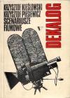 Dekalog: scenariusze filmowe - Krzysztof Kieślowski