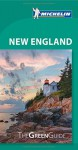 Michelin Green Guide New England - Michelin