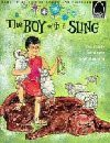 The Boy with the Sling - Mary Warren, Sally Mathews