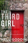 The Third Girl (Molly Sutton Mysteries Book 1) - Nell Goddin