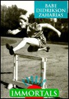 Babe Didrikson Zaharias - Carl R. Green