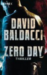 Zero Day: Thriller (John Puller, Band 1) - David Baldacci, Uwe Anton