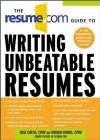 The Resume.Com Guide to Writing Unbeatable Resumes - Warren Simons