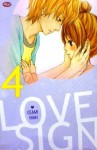 Love Sign Vol. 4 - Maki Usami