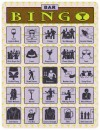 Bar Bingo - Knock Knock