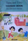 Topsy And Tim's Tuesday Book (Topsy & Tim handy books) - Jean Adamson, Gareth Adamson