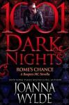 Rome's Chance - Joanna Wylde