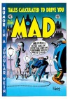 Mad Magazine #7 - Jerry DeFuccio, Harvey Kurtzman, Jack Davis, Will Elder