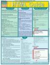 Html Guide (Quickstudy: Computer) - Inc. BarCharts