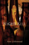 Night Kill: A Zoo Mystery (Zoo Mysteries) - Ann Littlewood