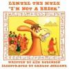 "Lemuel the Mule, ""I'm Not a Brick"" - Kim Robinson, Carlos Avalone"