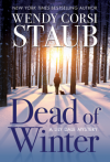 Dead of Winter: A Lily Dale Mystery - Wendy Corsi Staub