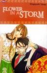 Flower In A Storm - Shigeyoshi Takagi