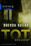 Totgeglaubt (German Edition) - Brenda Novak