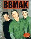 The Official BBMAK Scrapbook: BBMAK Scrapbook - David Cashion